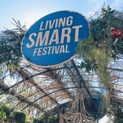 living smart festival sustainable play preschool