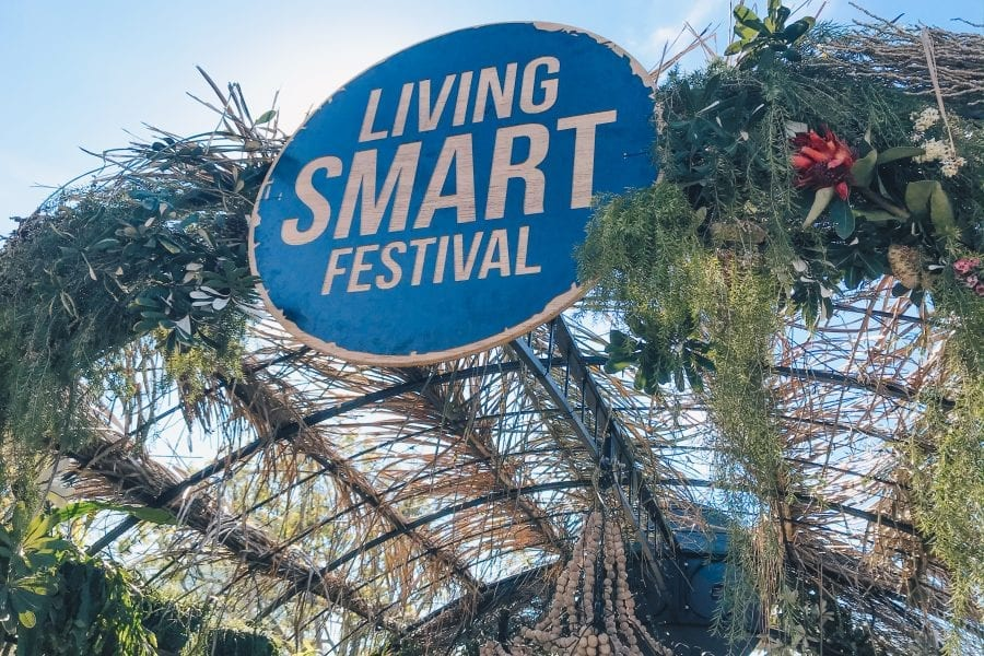 living smart festival sustainable play preschool